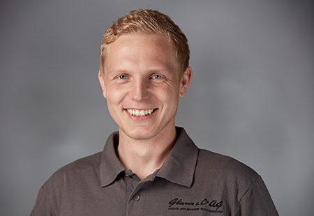 Sven Nussbaumer